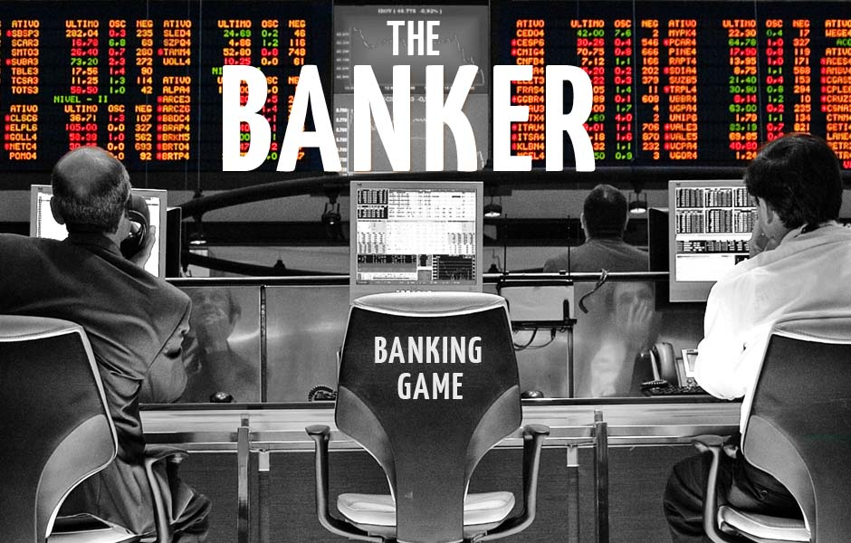 Bankininkas (The Banker)
