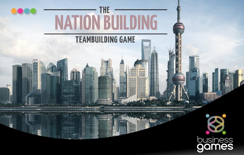 Valstybės kūrimas (The Nation Building)