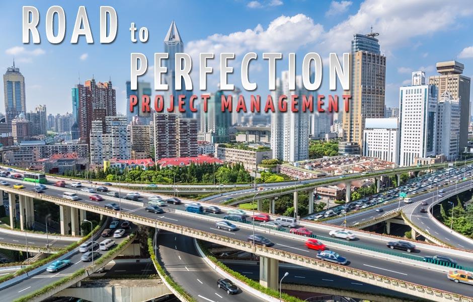 Kelias į tobulumą (Road to Perfection)