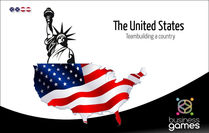 Jungtinės Valstijos (The United State)